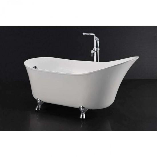 Bồn tắm nằm Caesar KT1160 chính hãng