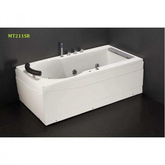 Bồn tắm nằm Caesar MT211LR chính hãng