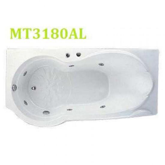 Bồn tắm nằm Caesar MT3180ALR chính hãng