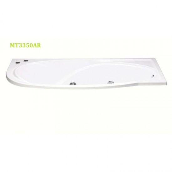 Bồn tắm nằm Caesar MT3350ALR chính hãng