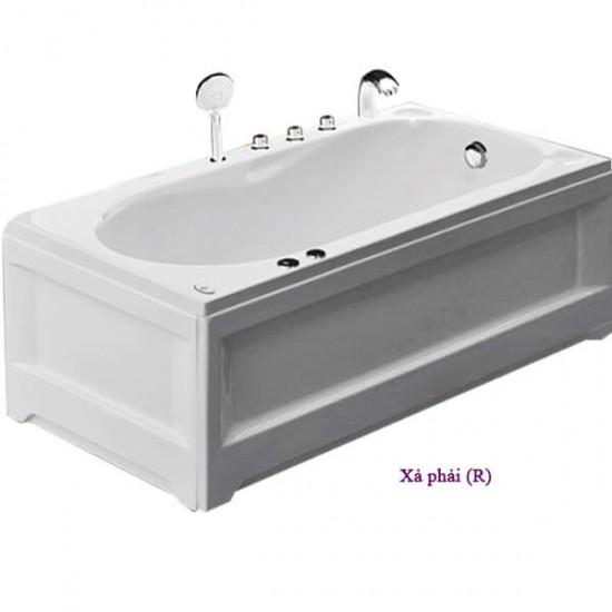 Bồn tắm nằm Massage Euroca EU1-1270 chính hãng