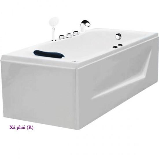 Bồn tắm nằm Euroca EU4-1775 chính hãng