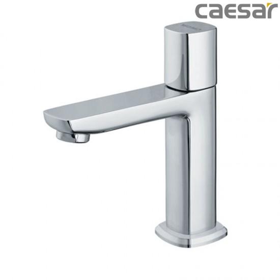 Vòi chậu rửa mặt lavabo Caesar B076C chính hãng